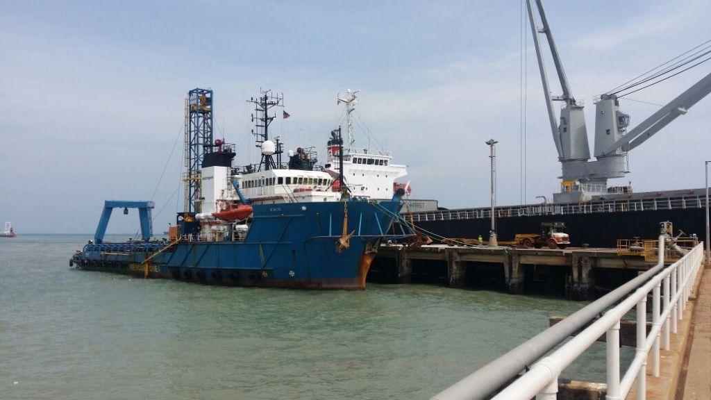 Image result for pelabuhan negeri melaka